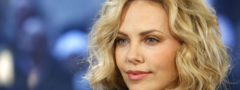 Charlize Theron Emuoil