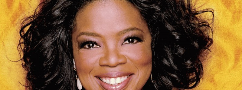 Oprah Winfrey recommends Pure Australian Emu oil