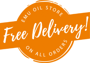 Emu Oil Store UK | Free Delivery On All Orders