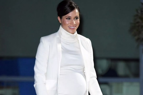 Meghan Markle Uses Pure Australian Emu Oil While Pregnant
