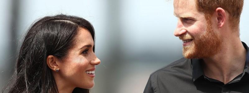 Prince Harry Uses Pure Australian Emu Oil While Pregnant