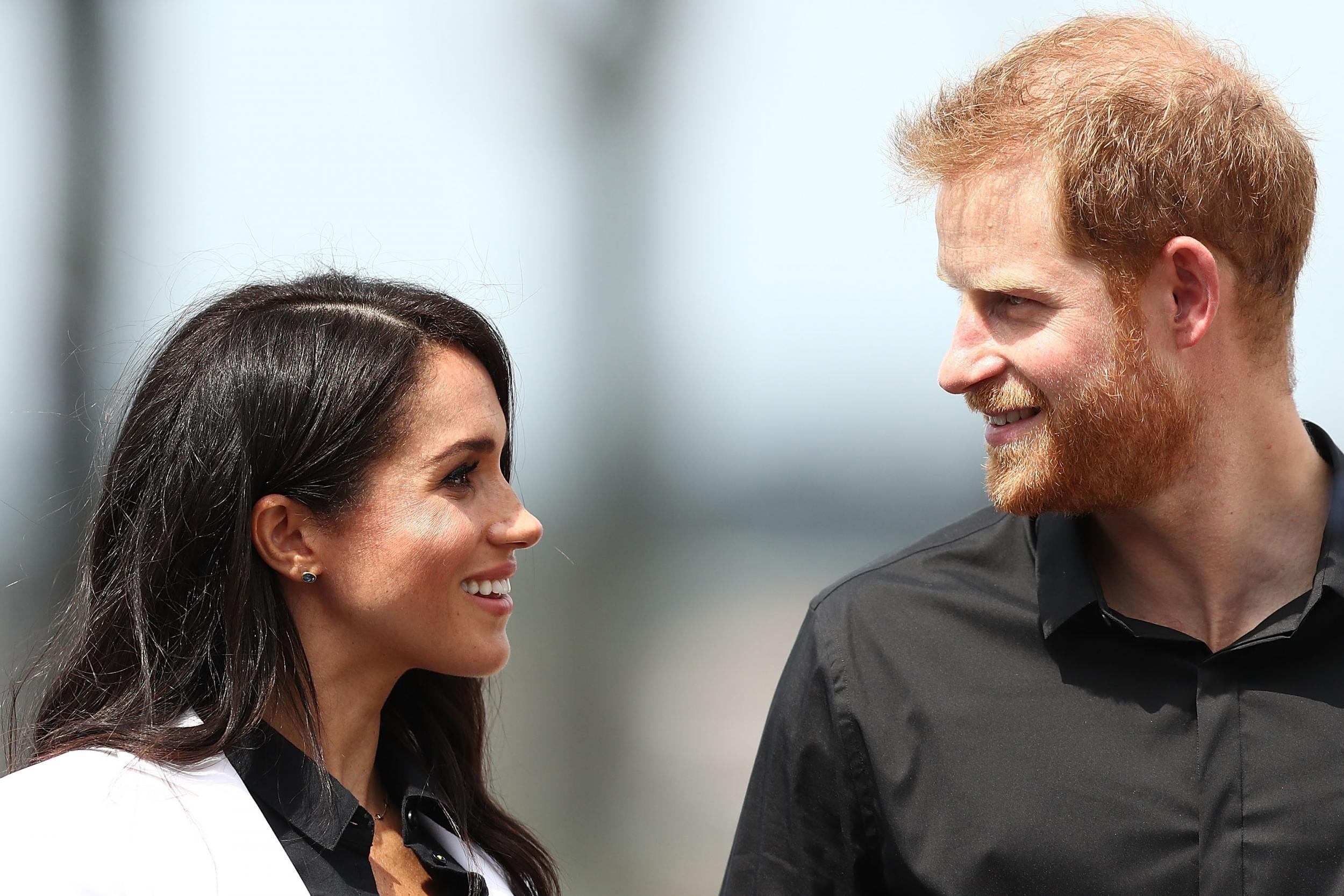 Prince Harry Uses Pure Australian Emu Oil While Pregnant
